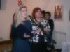 Открытие 40-й Международной выставки детского творчества «Лидице» в Минске, заведующая Лидицкой галереей, куратор выставки  г-жа Ивона Касалицкая.