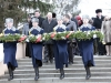 Митинг к 70-летию освобождения Мозыря