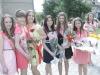 Последний звонок-2013 в Мозырском лицее