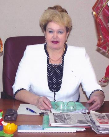 Лариса Черная