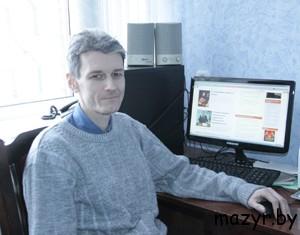 Александр Солодков