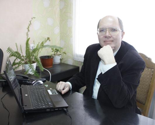 Д.Ю.Кулик