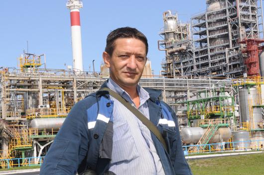Выбор и обоснование технологической схемы установки ЭЛОУ - АВТ, Реконструкция установки первичной переработки нефти...