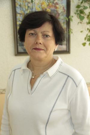 Ирина Юрьевна Гринько, учитель французского языка высшей категории СШ №12 г.Мозыря