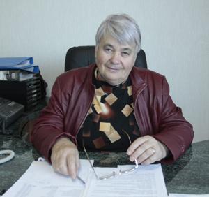 Главный инженер УМ-58 Мозыря Н.Г.Кудрявец