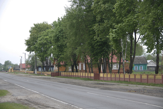 Махновичи, Мозырский район