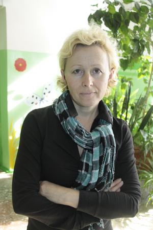 Наталья Николаевна Трофимова, учитель начальных классов высшей категории СШ №15 г.Мозыря