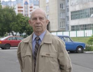 Олег Николаевич Шороп