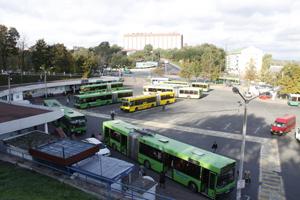 Примостовая площадь (Мозырь)