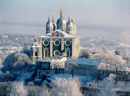 Успенский собор (Смоленск)