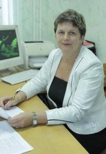 заместитель председателя комиссии по делам несовершеннолетних Мозырского райисполкома Т.М.Ковальчук