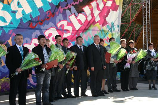 день города Мозыря (6.10.2012)