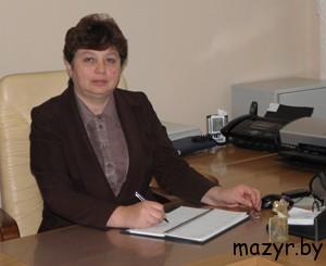 Людмила Алексеевна Прокофьева