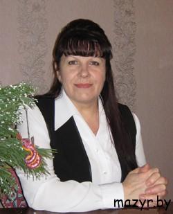 Наталья Коноплич