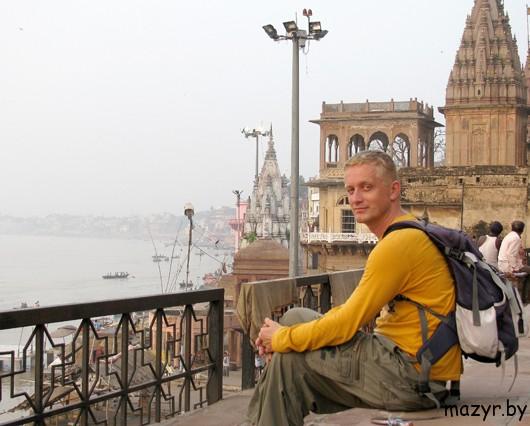 Сергей Бобков в Таиланде