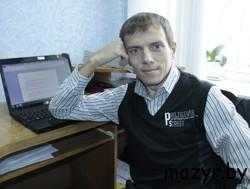Сергей Боровик
