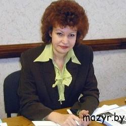 Ирина Кралевич