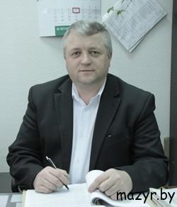 Николай Ходько