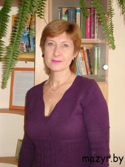 Татьяна Кладиева