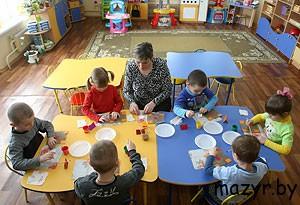 Плата родителей за питание детей в детсадах увеличится наполовину