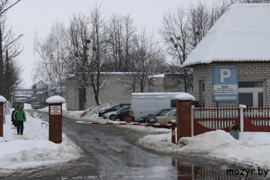 Районная поликлиника борисов регистратура
