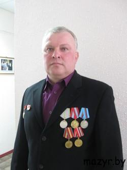 воин-интернациалист Сергей Михайлович СКРИПКО