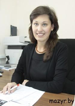 ведущий инженер абонентской службы Виктория Николаевна Засинец