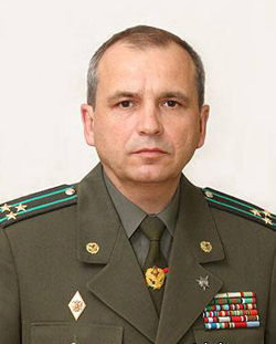 Александр Дмитриевич Боечко
