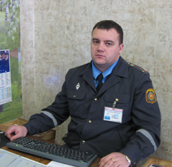 Алексей Вегера