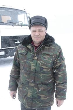 зав. мастерскими отделения №3 Владимир Федорович Мороз
