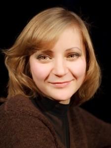 Людмила Харланчук