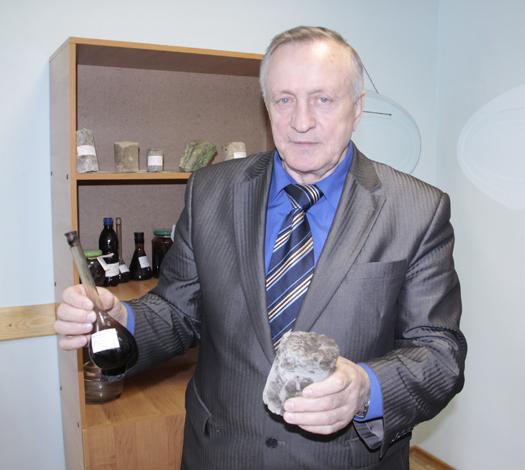Александр Лукич СУСЛЕНКО