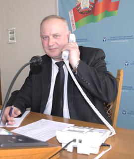 Евгений Буниславович Адаменко
