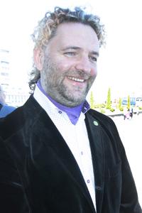 Янис Пурвиньш, лауреат Государственной премии Латвии, хореограф-режиссер