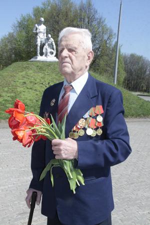 Владимир Кочубей