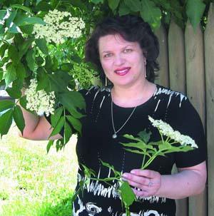 Ирина Сусленко