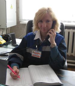 Вероника Гладышева