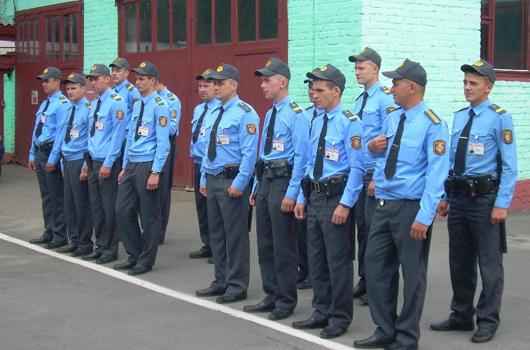 ППС Мозыря заступает на дежурство…