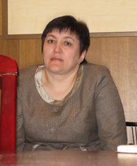Элла Николаевна ПРОКОПЕНКО