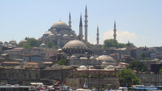 мечеть сулеймание-1