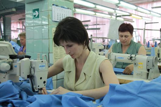 Анна Овинова и Елена Мылко: заказ будет выполнен в срок.