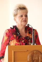Мария Андреевна Бондарь