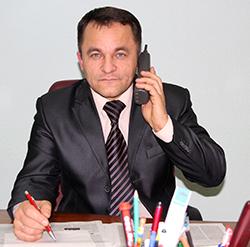 подполковник милиции Михаил Васильевич ТИМОЩЕНКО