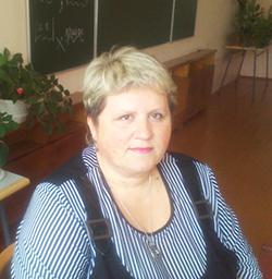 Лидия Дмитриевна СТАНКЕВИЧ
