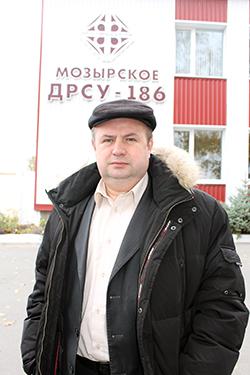 Александр Иванович   ЗАХАРЧЕНКО