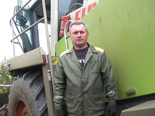 Дмитрий Васильевич Евжик