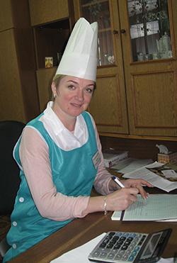 Людмила Николаевна Алексеева