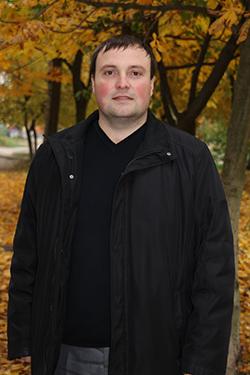 Вячеслав Горовой
