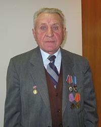 Яков Иванович Град