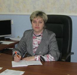 Ольга Алексеевна Хомутовская
